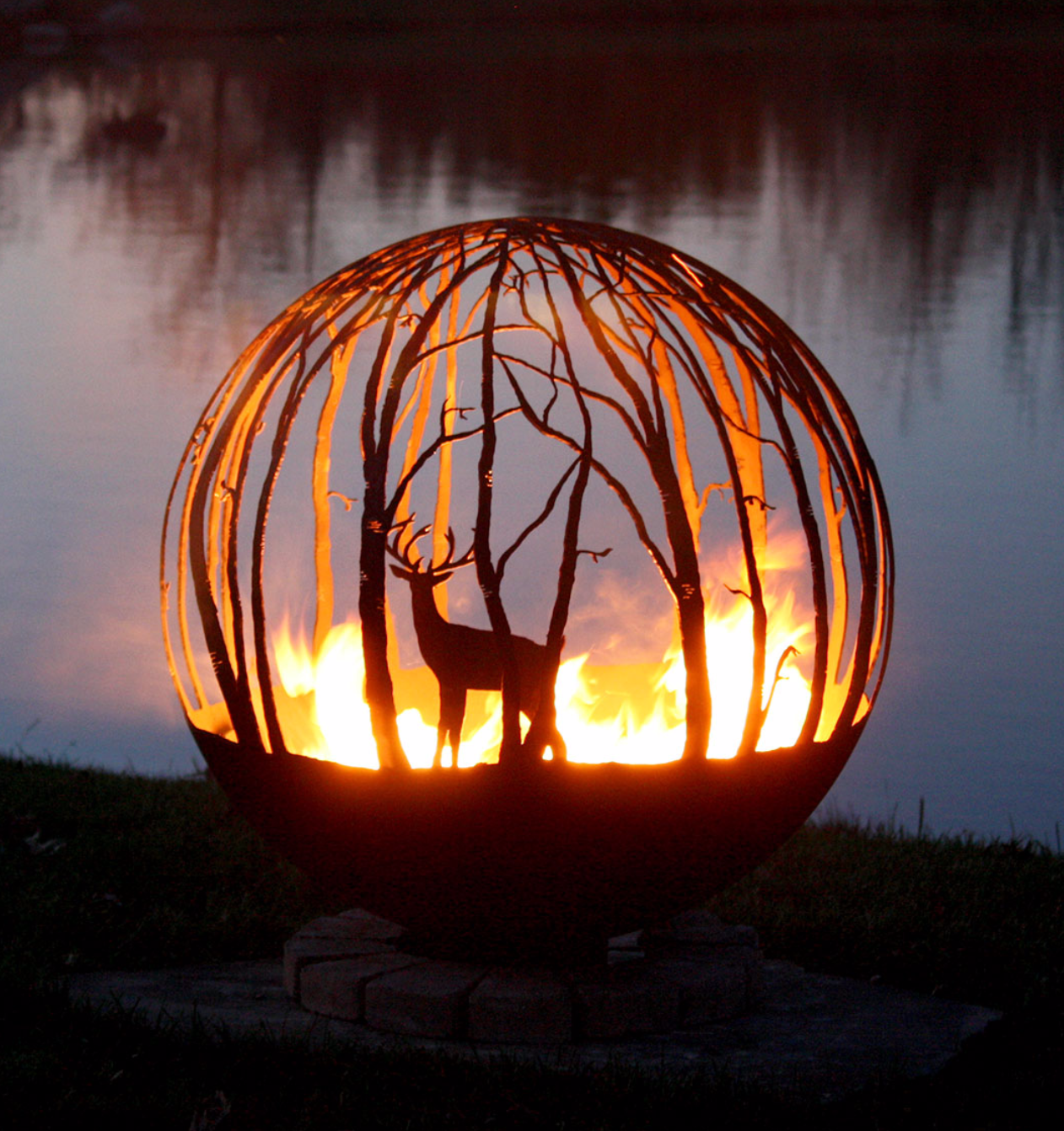 ... 20160407_204858 20160407_204912 20160409_151516  Screenshot_2016-02-07-20-00-37-1 ... - Custom Fire Pit Globes Illuminiez Studios